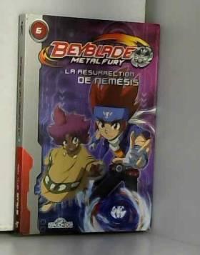 Beyblade Fury Roman 6 (06)