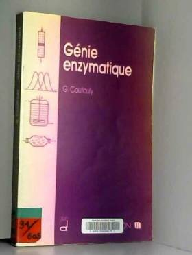 Génie enzymatique: Une...