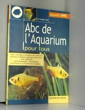 ABC de l'aquarium pour tous