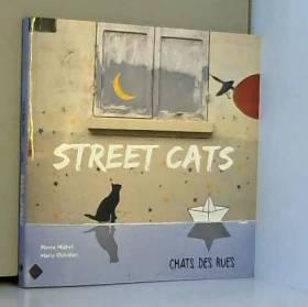 Street cats - Chats des rues