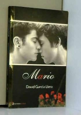 David Garcia Llera - Mario