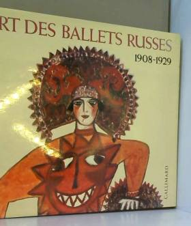 L'Art des ballets russes à...