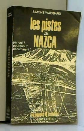 PISTES DE NAZCA