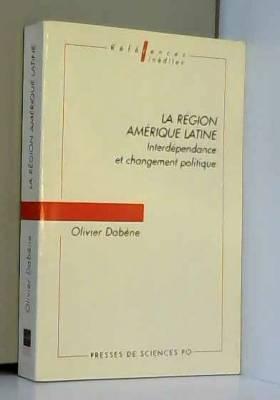 La région Amérique latine :...