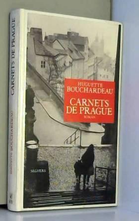 Carnets de Prague : [roman]