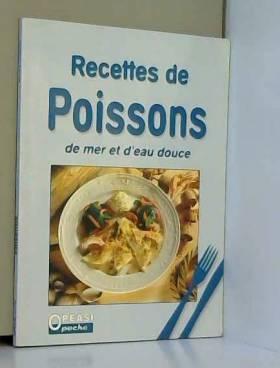 Recettes De Poissons De Mer...
