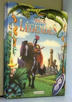 collectif - 365 legendes