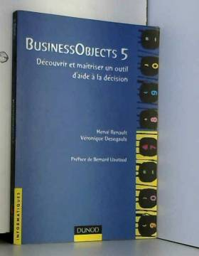 Business objects 5 :...
