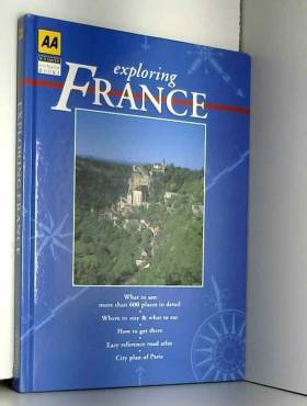 Anon - Exploring France