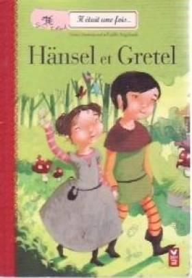 Marie-France Floury - Hänsel et Gretel
