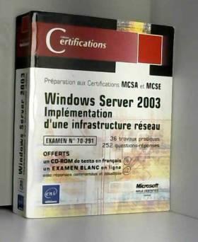 Windows Server 2003 -...