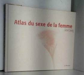 Atlas du sexe de la femme