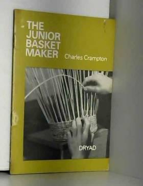 Charles Crampton - Junior Basket Maker, The