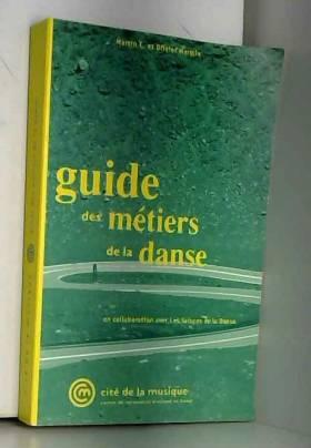 Guide des métiers de la danse