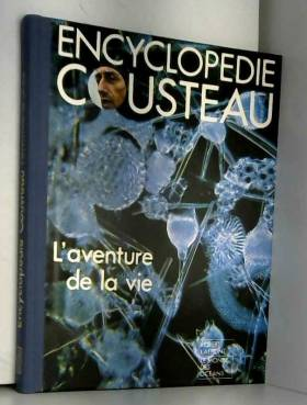 Encyclopedie cousteau....