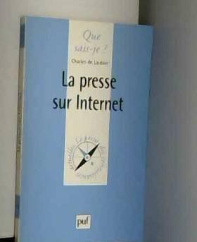 La Presse sur Internet