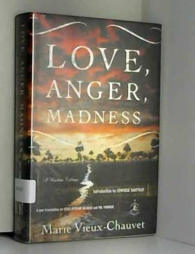 Love, Anger, Madness: A...