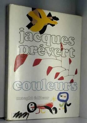 Couleurs de Braque, Colder,...