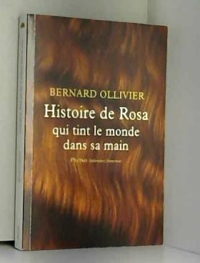 Histoire de Rosa qui tint...