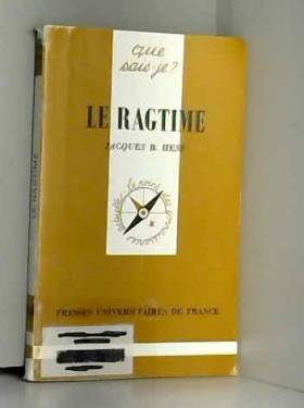Le ragtime
