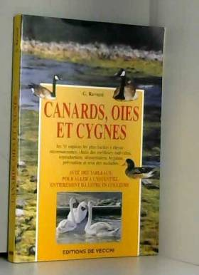 Canards, oies et cygnes