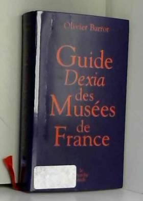 Guide Dexia des Musées de...