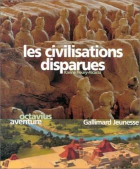 Les civilisations disparues