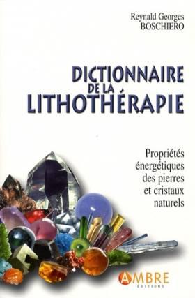 Dictionnaire de la...