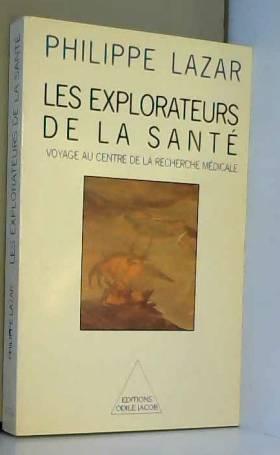 Les explorateurs de la...