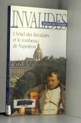 Invalides Musée de l'Armée...