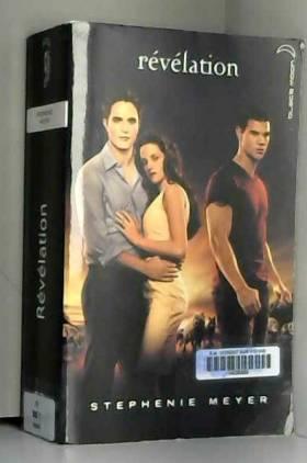 Saga Twilight - Tome 4 -...