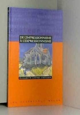 De l'impressionnisme à...