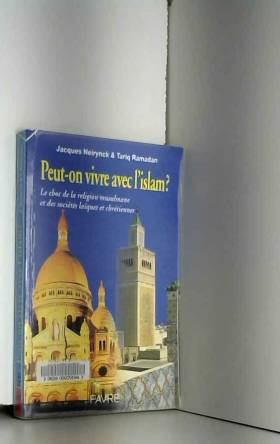 Peut-on vivre avec l'Islam...