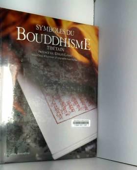 Symboles du bouddhisme...