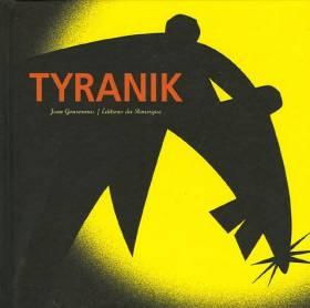 Jean Gourounas - Tyranik
