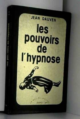 Pouvoirs De L Hypnose