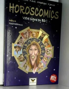Horoscomics : Votre signe...