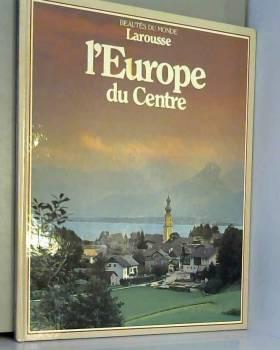 Collectif - B.d.m. europe du centre