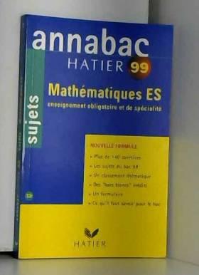 René Merckhoffer - Mathématiques ES