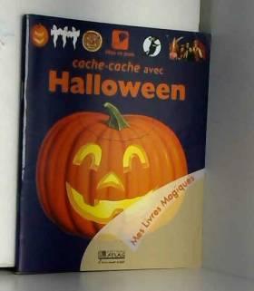 Cache-cache avec Halloween...