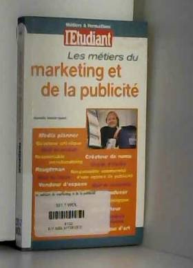 Les métiers du marketing et...