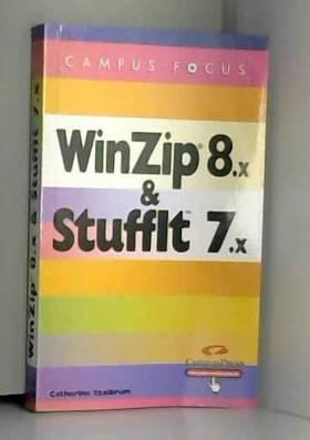 La Compression avec WinZip...