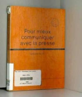 Pour mieux communiquer avec...