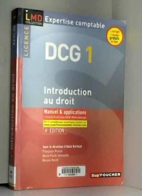 DCG 1 Introduction au...