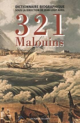 321 Malouins : Dictionnaire...