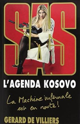 SAS 171 GD FT L AGENDA KOSOVO
