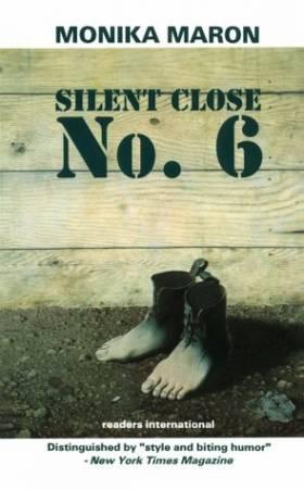 Monika Maron et David N. Marinelli - Silent Close No. 6