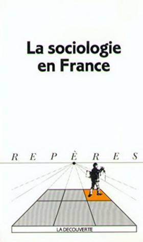 Collectif - La sociologie en France
