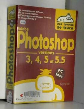 Photoshop versions 3, 4, 5,...