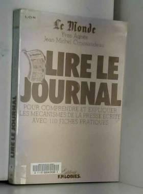 LE MONDE - LIRE LE JOURNAL...